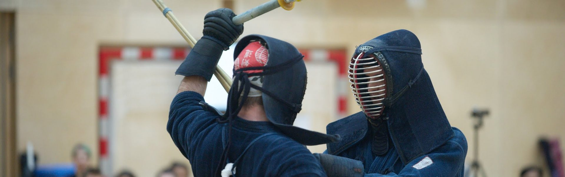 22nd International Kendo Donaucup
